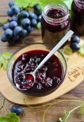 Варенье с винограда