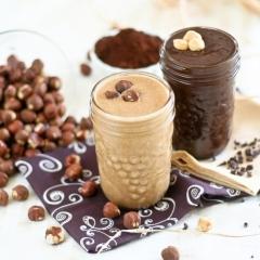 Ореховое масло из Фундука Род Зеллернут
