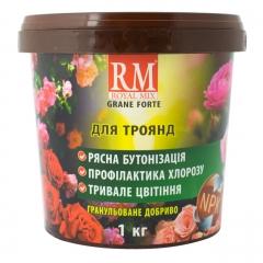 ROYAL MIX для троянд