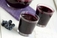 Виноград винный Маршал Фош использувание