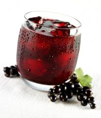 Напиток из Смородины черной Софиевская