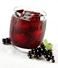 Напій із Смородини Ювілейна Копаня