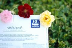 Удобрение для роз Вила Яра