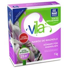 Удобрение для магнолий Vila Yara <br>Добрива для магнолій Vila Yara