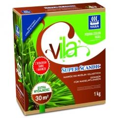Удобрение для хвойных растений (весна-лето) Super Scandic Vila Yara <br>Добриво для хвойних рослин (весна-літо) Super Scandic Vila Yara