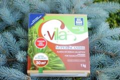 Удобрение для хвойных растений (весна-лето) Super Scandic Vila Yara, 1кг