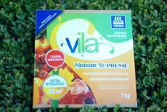 Удобрение универсальное Vila Yara NORDIC SUPREME