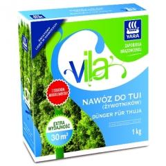 Удобрение для туй Vila Yara <br>Добрива для туй Vila Yara