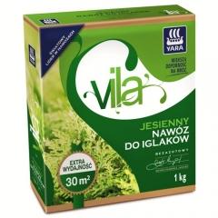 Удобрение для хвойных (осень) Vila Yara <br>Добриво для хвойних (осінь) Vila Yara