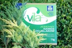 Удобрение для хвойных осень (без азота) Vila Yara, 1кг