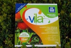 Удобрение для плодовых деревьев и кустов Yara Vila 1кг