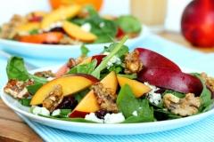 Нектарин Рубис салат
