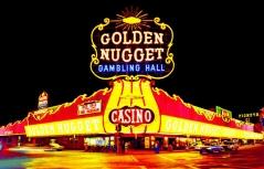 Golden Nugget - Золотой самородок