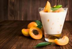 Абоикос Kiev Еarly в йогурте