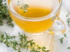 Чай из Тимьяна садового