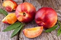 Нектарин колоновидный Рубис (ранний)<br>Нектарин колоновидний Рубіс (ранній)<br>Prunus percica / Nucipersica columnar Rubis